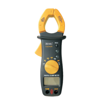 DIGITAL MULTI-PURPOSE CLAMP METER