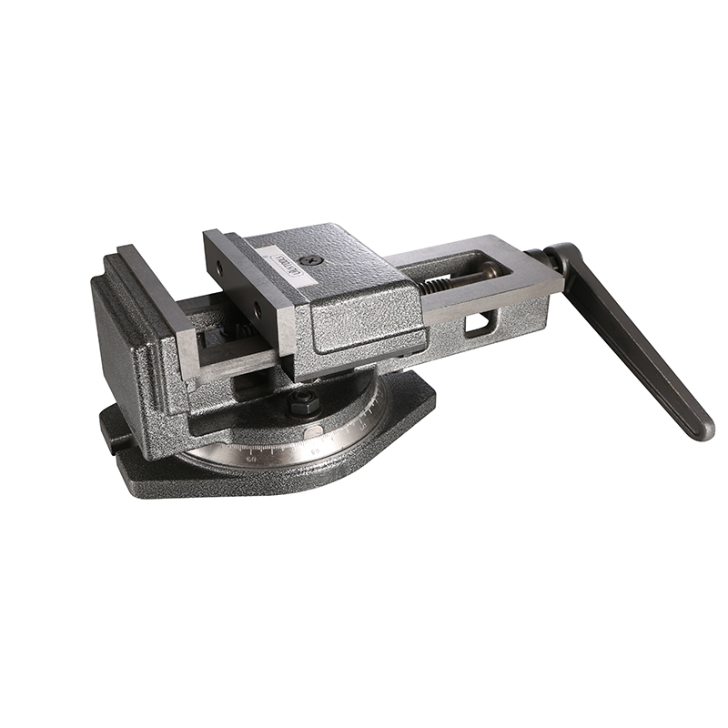 FLAT MACHINE VISE(BAC516)