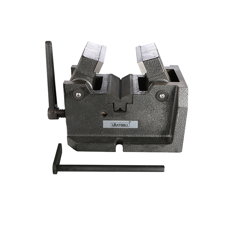 FLAT MACHINE VISE(MOT004)