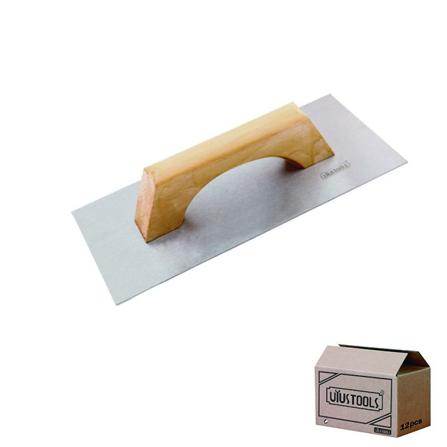 SMOOTH FINISHING TROWEL LLS108