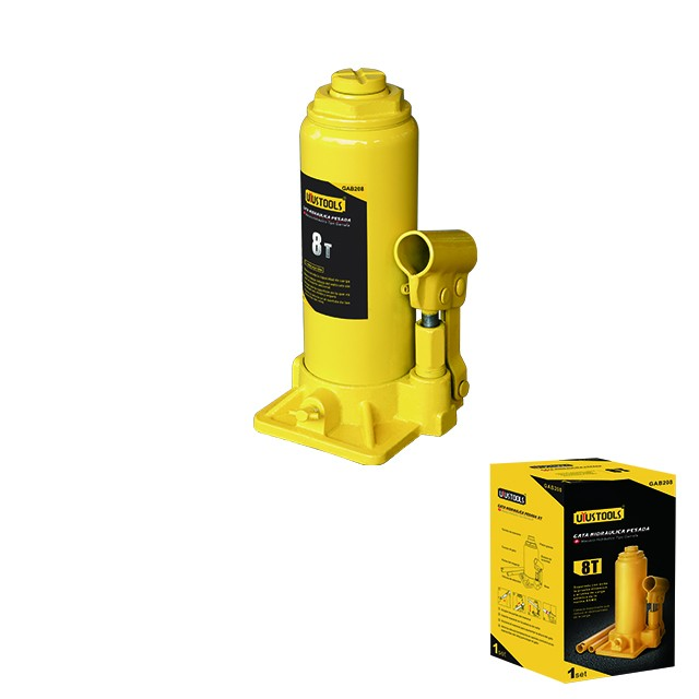 HEAVY DUTY BOTTLE JACK(GAB208)