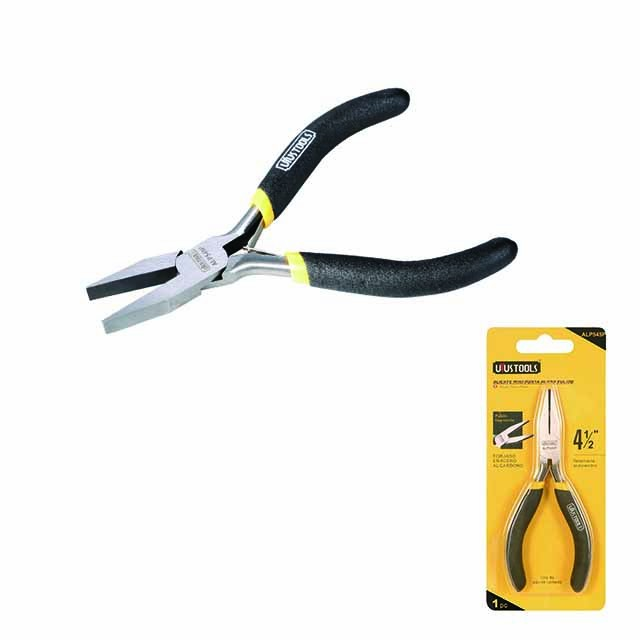 AME. TYPE MINI PLIERS (FLAT NOSE)